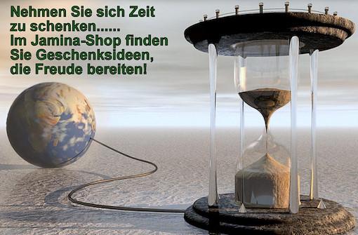 EnergieKegel Jamina-Shop 9500 Will Schweiz www.jamina-shop.ch